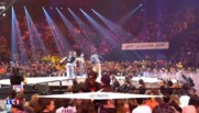 """L'événement """"Juste Debout"""", rendez-vous incontournable de la scène Hip-Hop a réunit 16.000 spectateurs"""