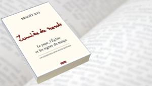 livre entretien pape