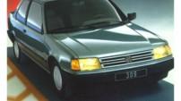PEUGEOT 309 1.6 GR - 1985