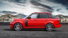 Startech Range Rover Pickup 2015