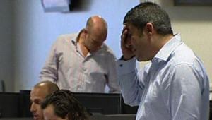 trader marché finance stress