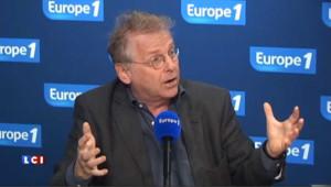 VIDEO : Quand Cohn-Bendit compare Mélenchon à Claude François