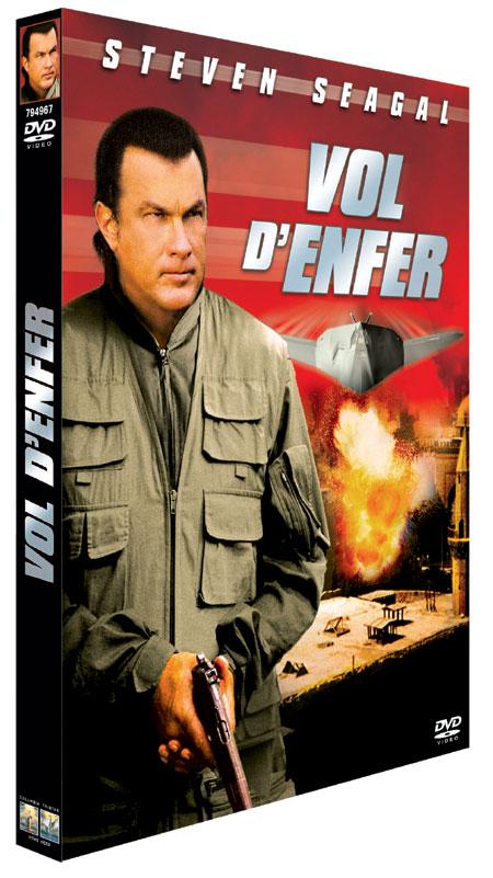 Vol d'enfer (2007) affiche