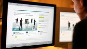 chômage emploi chômeur pôle internet site