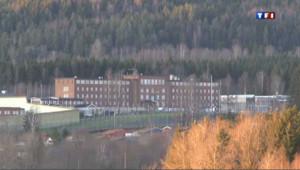Derrière les barreaux d'Ila, la prison de Breivik