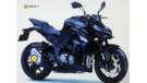 Kawasaki Z1000 2014 scoop