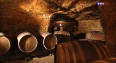Le 13 heures du 1 septembre 2014 : La route du vin (1/5) : le charme des cave �ins - 2027.9083712158206