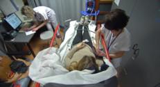Le 20 heures du 17 décembre 2014 : Vichy : des urgences débordées en mal de médecins - 1275.271518798828