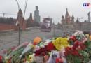 Le 20 heures du 2 mars 2015 : Assassinat de Boris Nemtsov : l'opposition est meurtrie - 636.3649999999998