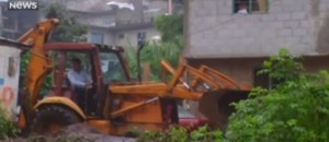 Mexique : au moins 40 morts dans des glissements de terrain causés par la tempête Earl