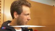 """Roland-Garros : """"Très important d'avoir gagné en 4 sets"""" se réjouit Lucas Pouille"""