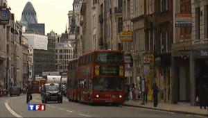 Royaume-Uni: les Français de Londres prudents mais pas inquiets