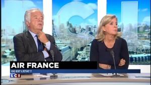 Un ami de Valls remplace le DRH d'Air France
