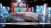 Yann Wehrling fait sa revue de presse :