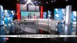 Yann Wehrling fait sa revue de presse : taxis/VTC, écologie, chômage...