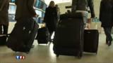 Aéroports : pagaille en perspective dimanche
