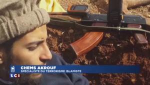 """Abaaoud tué à Saint-Denis, """"difficile de savoir si c'était le doigt d'une main ou la main elle-même"""""""