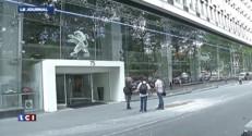 GDF SUEZ : la retraite chapeau du PDG fait scandale