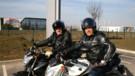 Gérard Depardieu et Philippe Monneret testent la XJ6