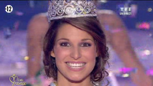 Laury Thilleman Miss France 2011
