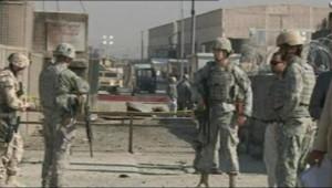Les violences en Afghanistan, le 2 avril 2011.