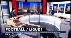 Ligue 1 : l'AS Monaco coiffe l'OM et l'ASSE au poteau