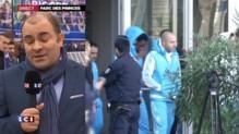 """PSG-OM : malgré l'écart au classement, """"les Olympiens ne manquent pas d'envie"""""""