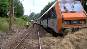 train Corail Limoges SNCF