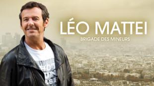 Léo Mattéï - Brigade des mineurs