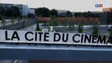 La Cité du cinéma de Luc Besson pointée du doigt par la Cour des comptes