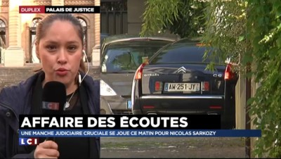 Affaire des écoutes de Sarkozy : les enjeux d'une journée décisive