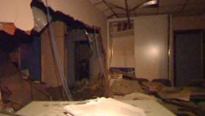 Attentat à Ajaccio le 20 décembre 2007
