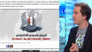 Comment l'armée électronique syrienne a tenté de pirater Le Monde