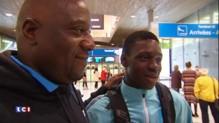 """Euro U17 : les champions d'Europe français """"fiers"""" de rentrer avec le trophée"""