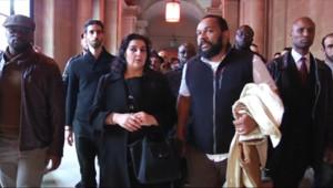 """Le 20 heures du 14 janvier 2015 : Dieudonné risque 7 ans de prison pour """"apologie du terrorisme"""" - 1194.737890625"""