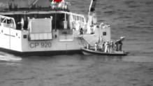 naufrage migrants méditérranée