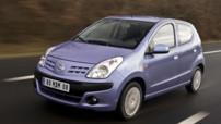 Nissan : un 1er semestre meilleur que prévu
