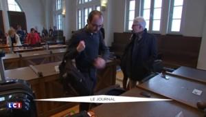 """Ouverture du procès """"Luxleaks"""" : trois Français poursuivis"""