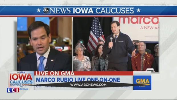 Primaires américaines : Marco Rubio, le meilleur espoir des Républicains ?