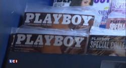 Symbôle de la révolution sexuelle, Playboy en finit avec les corps dénudés