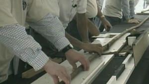 TF1/LCI : Le cigare le plus long du monde - 30 m - fabriqué en Floride