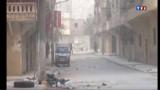 """Syrie : le rapport de l'Onu est """"accablant"""" estime Paris"""