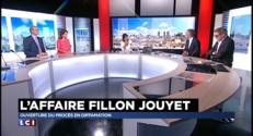 Fillon-Jouyet au tribunal : la réputation de Fillon remise en cause ?