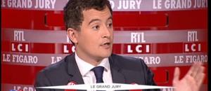 """Islam en France - Darmanin souhaite """"une concorde religieuse pour éviter la guerre civile"""""""