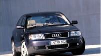 AUDI A6 2.5 TDI V6 - 155 Pack - 2001