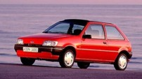 FORD Fiesta 1.1i Navy - 1993