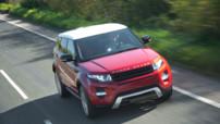 Range Rover Evoque 5 Portes (5)