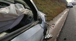 verglas lyon rhône-alpes accident routes verglaçantes