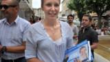 Marion Maréchal-Le Pen devient la plus jeune députée de l'histoire