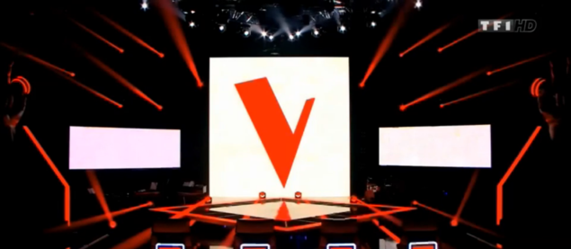 The Voice 4 - Teaser Auditions à l'aveugle